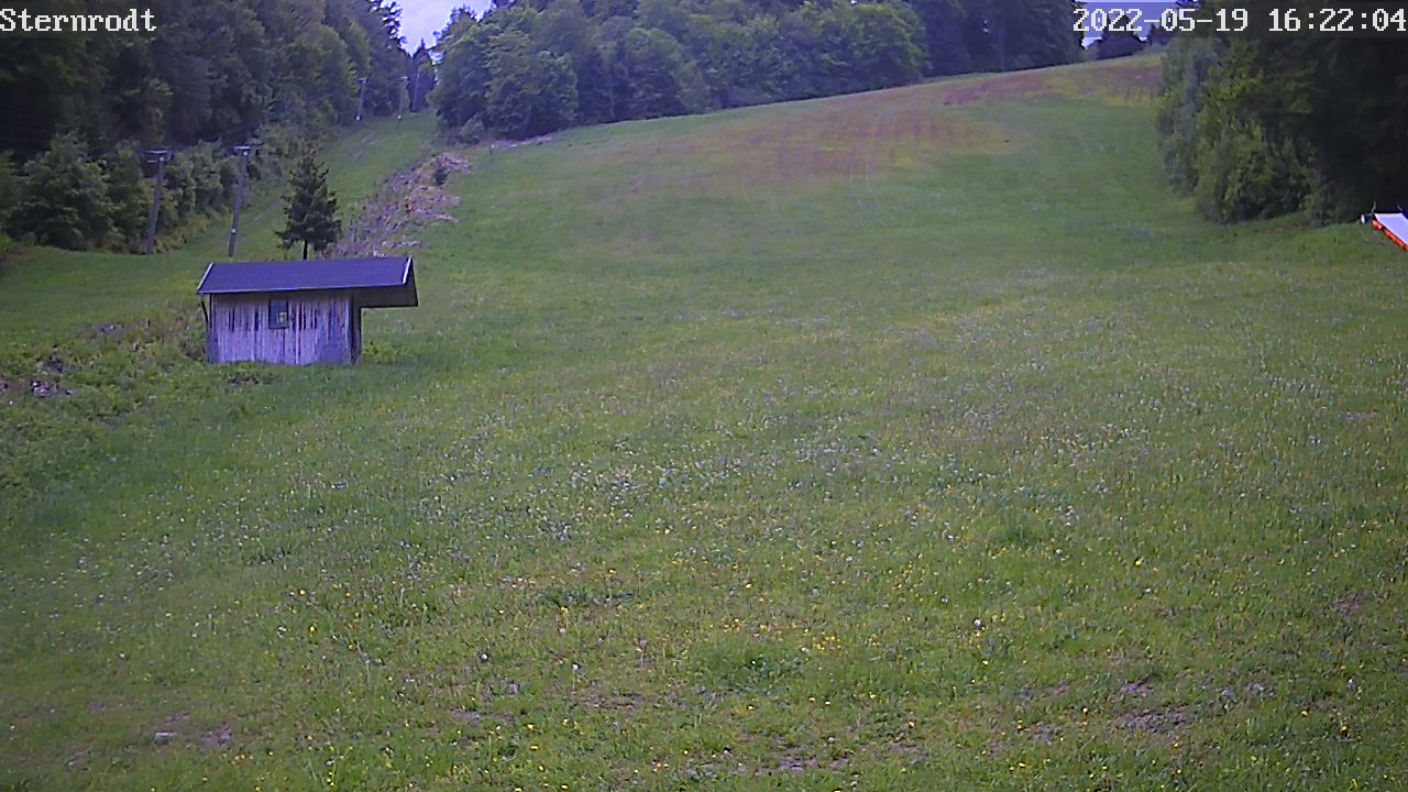 Ski-region Sternrodt Bruchhausen - webcam 1