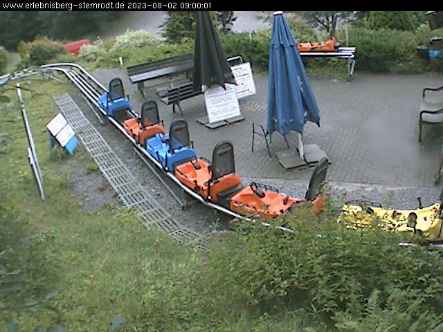 Skisportzentrum Sternrodt Olsberg-Bruchhausen Webcam