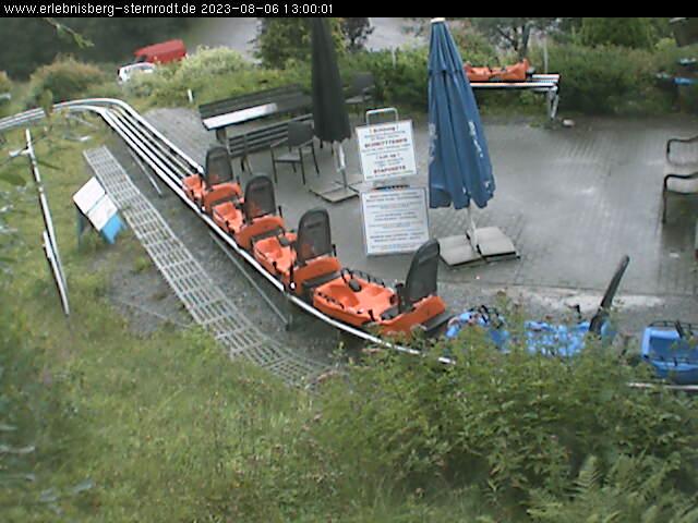 Webcams Skigebiet Bruchhausen - Sternrodt