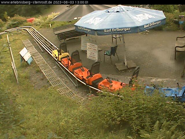 Webcam Ski Resort Bruchhausen - Sternrodt Sauerland