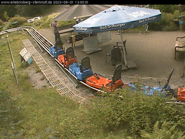 Webcam Skigebied Bruchhausen - Sternrodt Sauerland