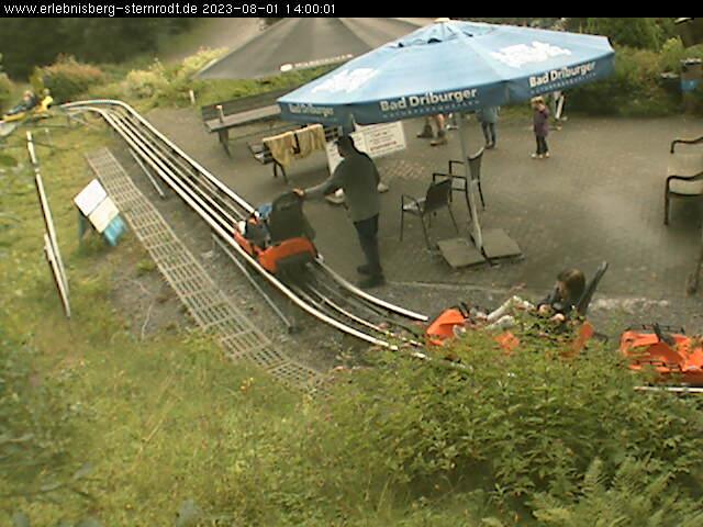 Skisportzentrum Sternrodt Olsberg-Bruchhausen
